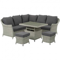 Monterey Mini Adjustable Dining Set