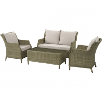 Oakridge 2 Seater Sofa Set