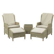 Oakridge Recliner Set